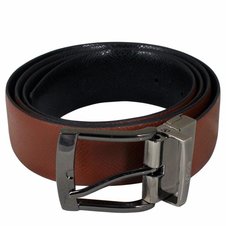 Tan in colour, this belt from Bulchee is a must-have in every man?s accessory collection. This belt will go well with a wide range of shirts and trousers. Made from leather, it is fine in quality and a valuable pick.  Shop now: www.acebazaar.in
