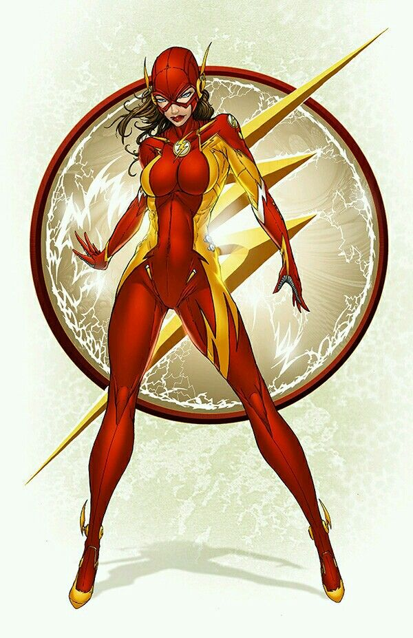 """Lady Flash  ❤❦♪♫Thanks, Pinterest Pinners, for stopping by, viewing, re-pinning, & following my boards. Have a beautiful day! ^..^ and """"Feel free to share on Pinterest ♡♥♡♥ #comics #fashionandclothingblog ❤❦♪♫!♥✿´¯`*•.¸¸✿♥✿´♥✿´¯`*•.¸¸✿♥✿´¯`*•.¸¸✿♥✿"""