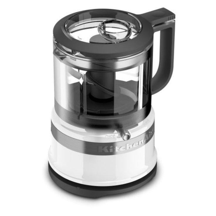 Food processor small mini food chopper 35 cup size