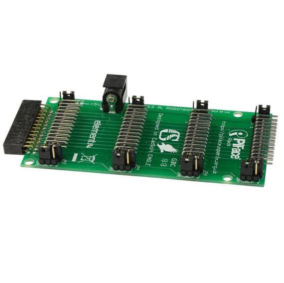 Conseil de IO accessoire de Rack framboise Pi - fonctionne avec PiFace & Module caméra sur Etsy, 14,95€