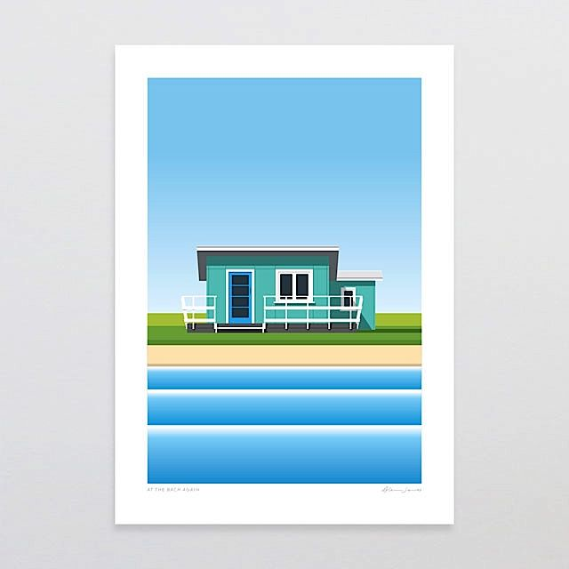 Lifestyle Art Print Collection-3