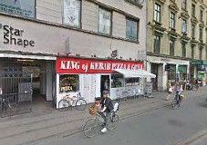 King of Kebab, Nørrebrogade 20