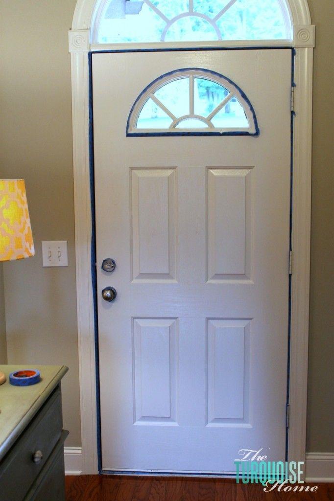 paint an interior door hale navy hale navy interior doors how to paint. Black Bedroom Furniture Sets. Home Design Ideas