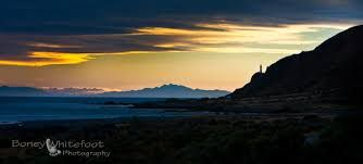 Image result for baches by cape palliser lighthouse
