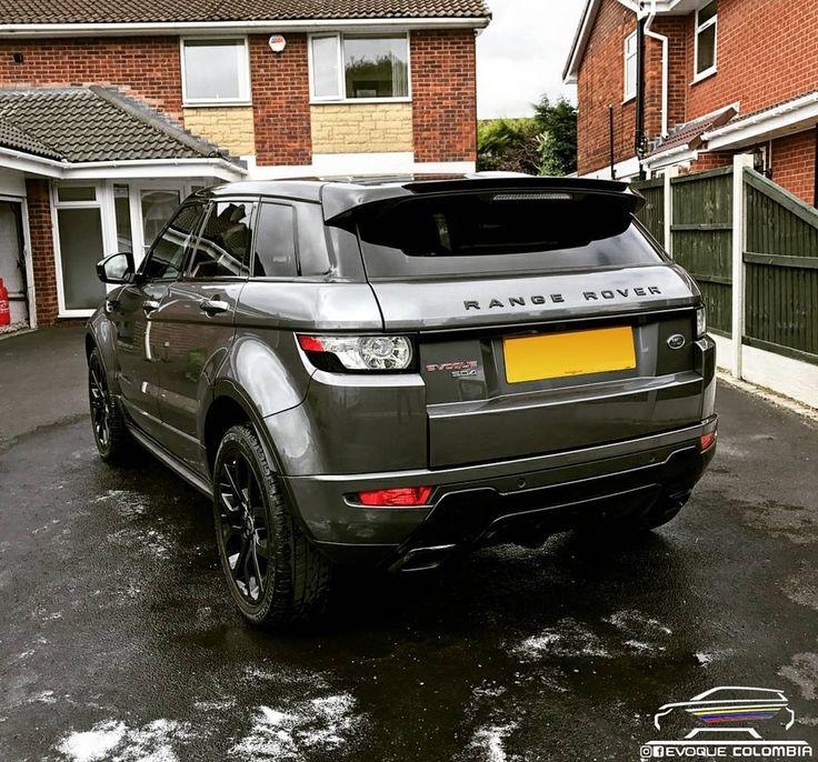 419 Best Land Rover Images On Pinterest: Best 10+ Range Rover Evoque Ideas On Pinterest