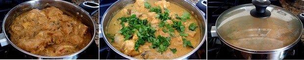 Spicy Treats: Mughlai Chicken Biryani Recipe | Mughlai Biryani Recipe