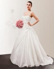 Anjolique Wedding Dresses - Style 2166T