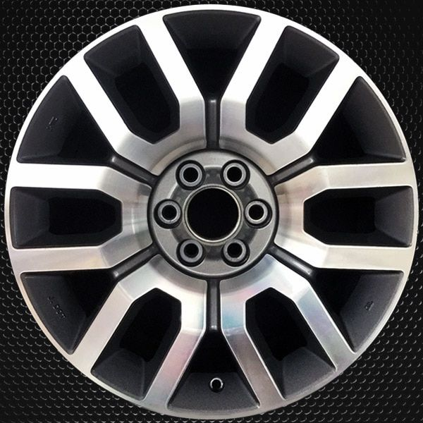 18 Nissan Frontier Rims For Sale 2009 2013 Machined Oem Wheel 62533 Rims For Sale Oem Wheels Nissan Frontier