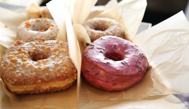 The 10 Best Donut Shops in NYC