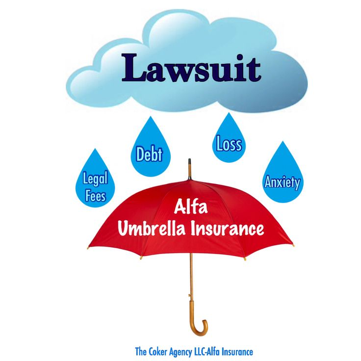 Personal umbrella liability insurance is designed to protect you against a lawsuit. It provides expanded coverage and increases the amount of your liability protection beyond the basic coverage provided under your homeowners/renters and auto insurance policies. To learn more contact Jr. Coker today 229-420-9772.