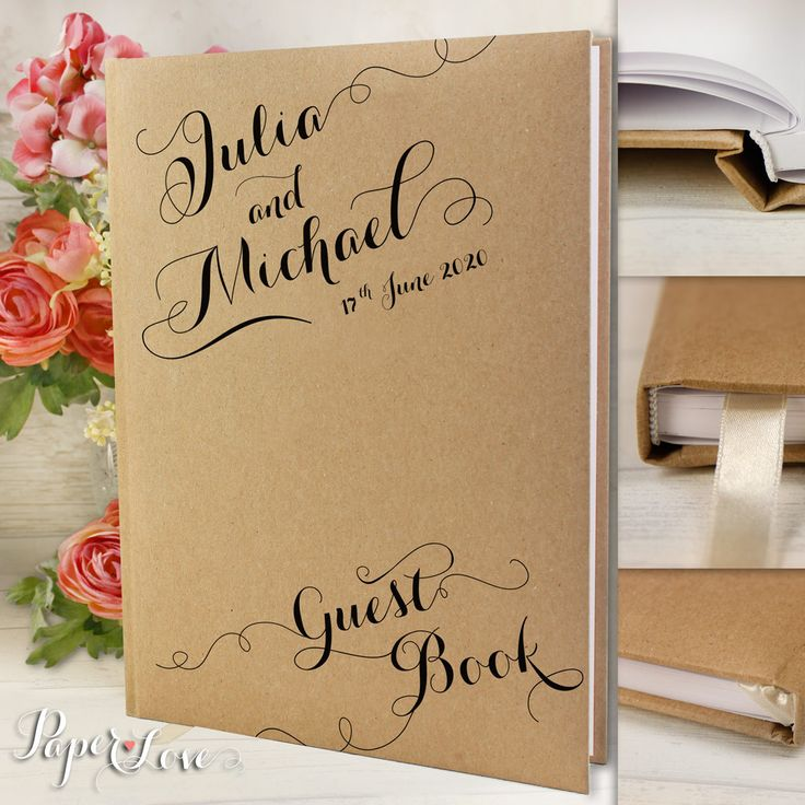 178 Best Wedding Guest Book Images On Pinterest Books Marriage And