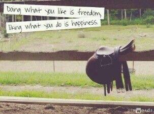 Horse riding ♥