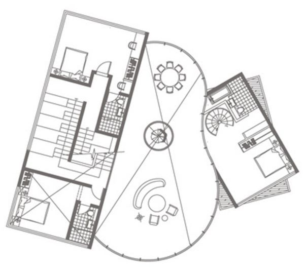 Planos de casas de adobe gratis