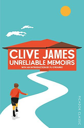 November ¦¦ Unreliable Memoirs by Clive James