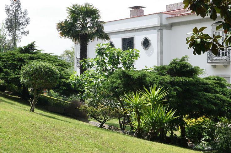Garden   Find more: www.luxxu.net #luxury #interiordesign #homedesign
