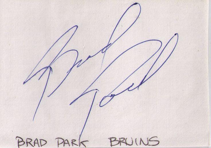 park_brad