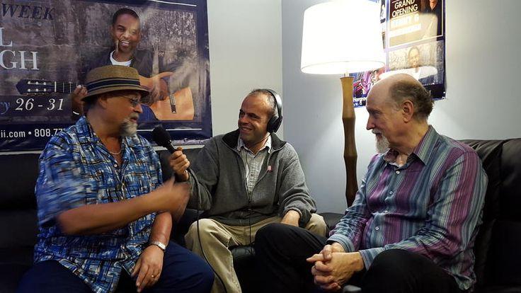 John Scofield and Joe Lovano | Hawaii