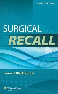 Surgical Recall -Free worldwide shipping of 6 million discounted books by Singapore Online Bookstore http://sgbookstore.dyndns.org