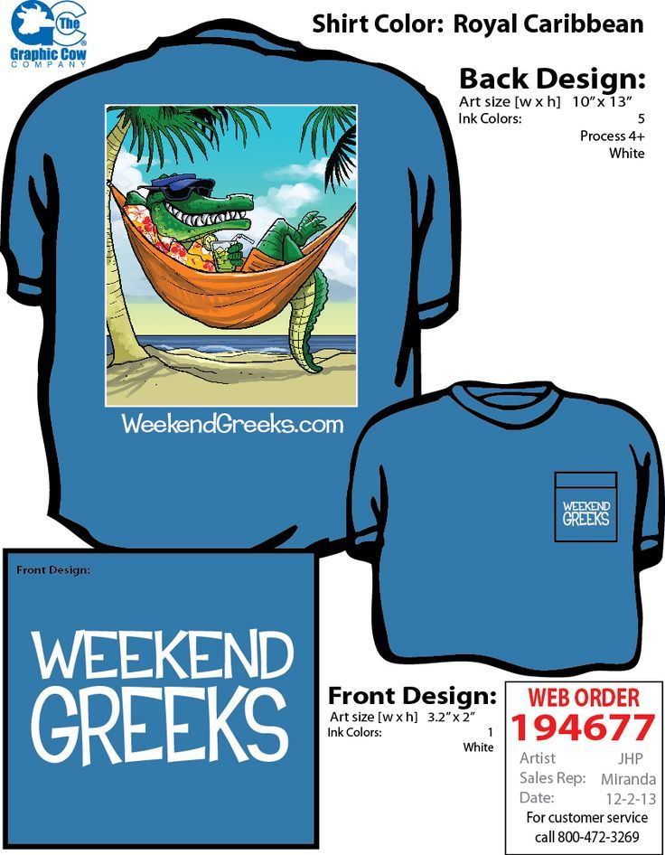 Alligator in a hammock, beach, palm trees Custom tshirt