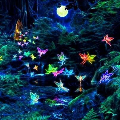 Fairies **....♡♥♡♥♡♥Love★it                                                                                                                                                      More