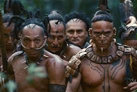 Antropologi : Referensi Film APOCALYPTO