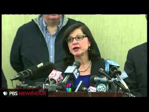Media Briefing Boston Marathon Bombing