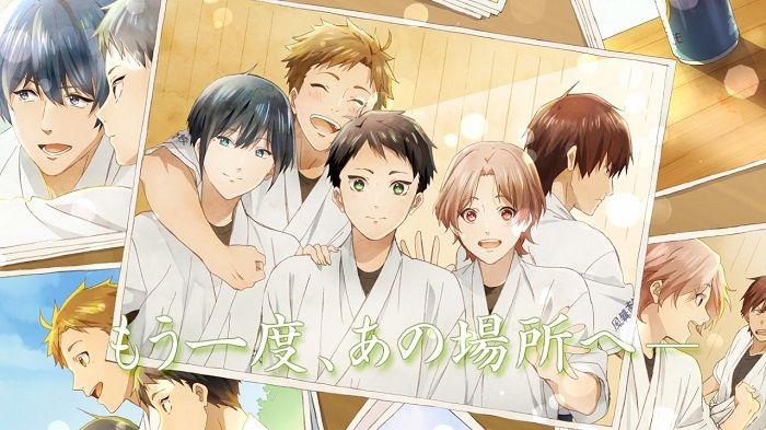 الحلقة 3 Tsurune أنمى Tsurune مترجم والمشاهدة اونلاين الحلقة 3 تدور احداث انمى Tsurune عن الفتى ميانتو الذى يمارس رياضة الكيدو ول Anime Anime Release Anime Dvd