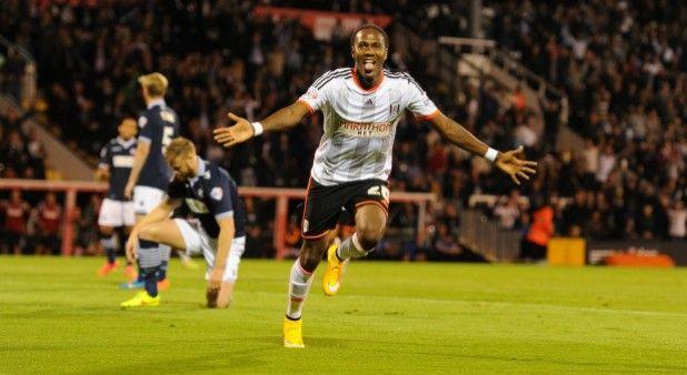 El idilio entre Rodallega y Fulham renace a punta de goles ¿Le alcanza para Selección?