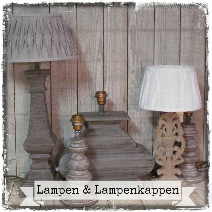 Lampen & Lampenkappen