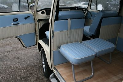 The Camper Shak - Hand Crafted VW Camper Interiors Thecampershack.co.uk