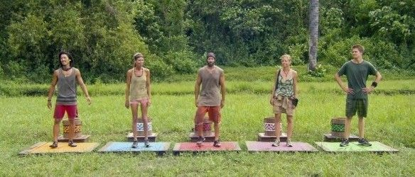Who Was Voted Off Survivor Season 28 Tonight? Week 12 | Who Was Voted Off