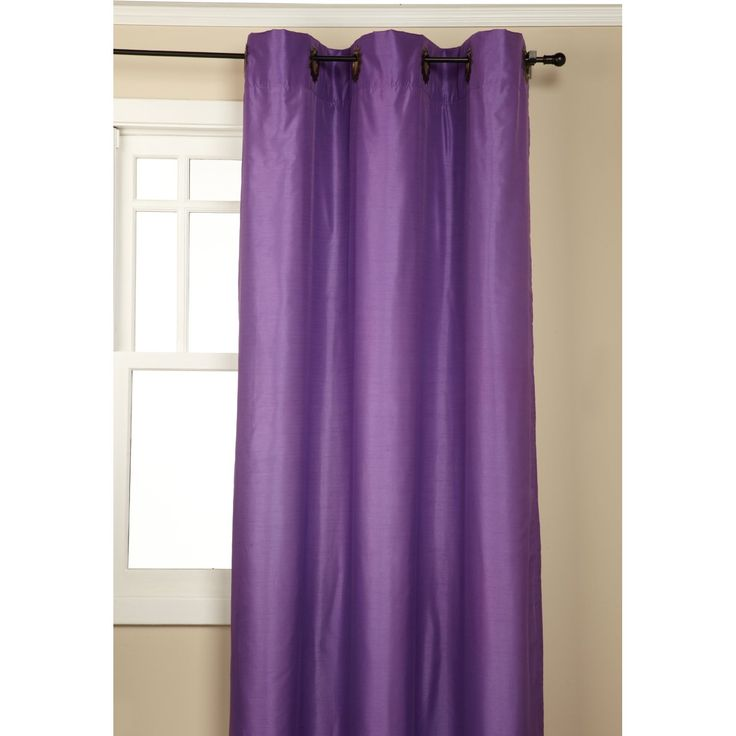 Extra Wide Curtains for Those Special Needs | Drapery Room Ideas