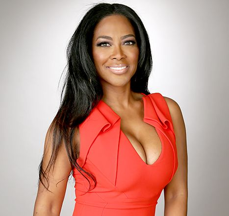 Kenya Moore's Married BF Was a Surprise to Millionaire Matchmakers - Us Weekly