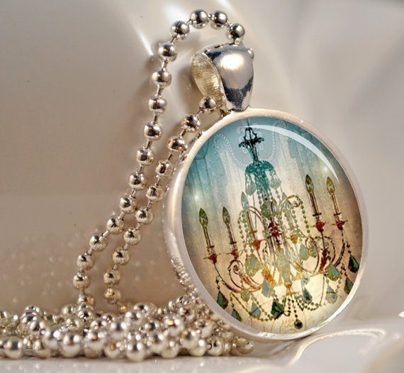Twilight+Crystal+Chandelier+Resin+Pendant+Picture+by+artyscapes,+$9.50