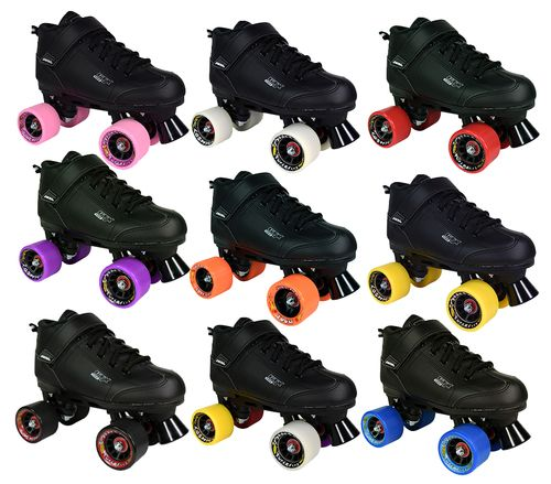 Roller Skates On Sales Rollerskatenation Com >> Cosmic Cruze Quad Speed Skates Gifts Speed Skates Quad Skates