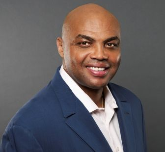 Some say I look like Sir Charles.  I just don't see it.  What do you think?