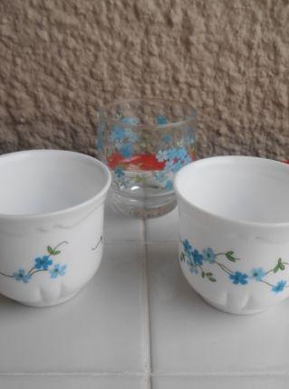 Vaisselle Arcopal