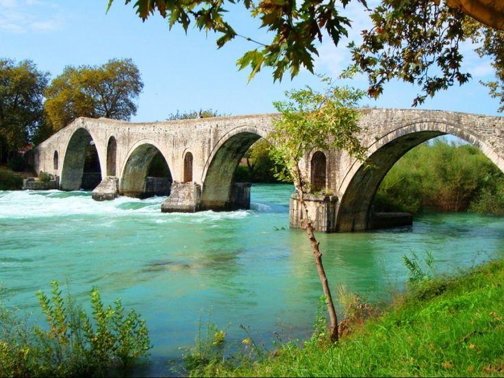 Epirus - DEFINITELY GREECE - Premium trips in Greece
