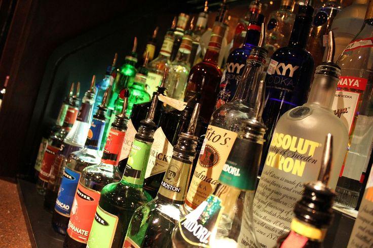 Bebidas alcohólicas que no interfieren con su dieta