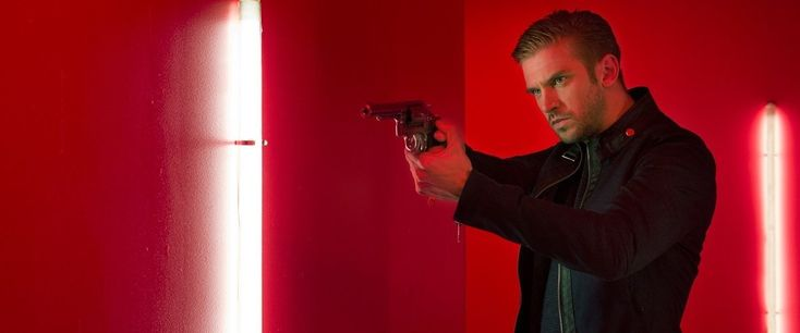 The Guest Movie Review