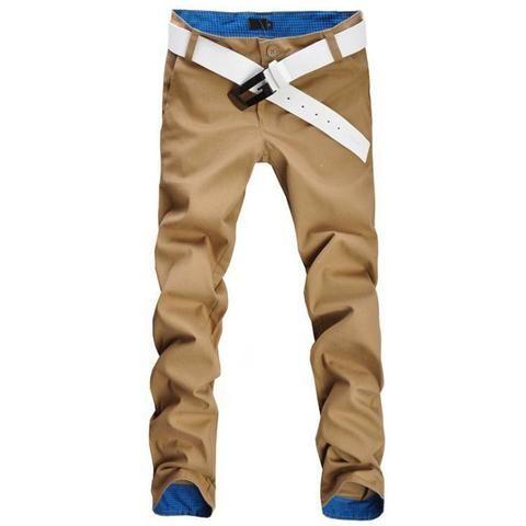 Business men jeans