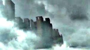 Image result for city floating