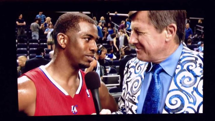 Brand: Jordan (nike) Big Idea: For basketball players who's style of play is quick, flashy, and have a wide variety of skill moves. Reinforcement: Using Chris Paul who is one of the quickest players in the league and Craig Sager who is famous for wearing the flashiest and at times weirdest suits. Effectiveness because when it comes to basketball, everyone on the court loves being the flashy guy with the killer crossover flying by everyone.