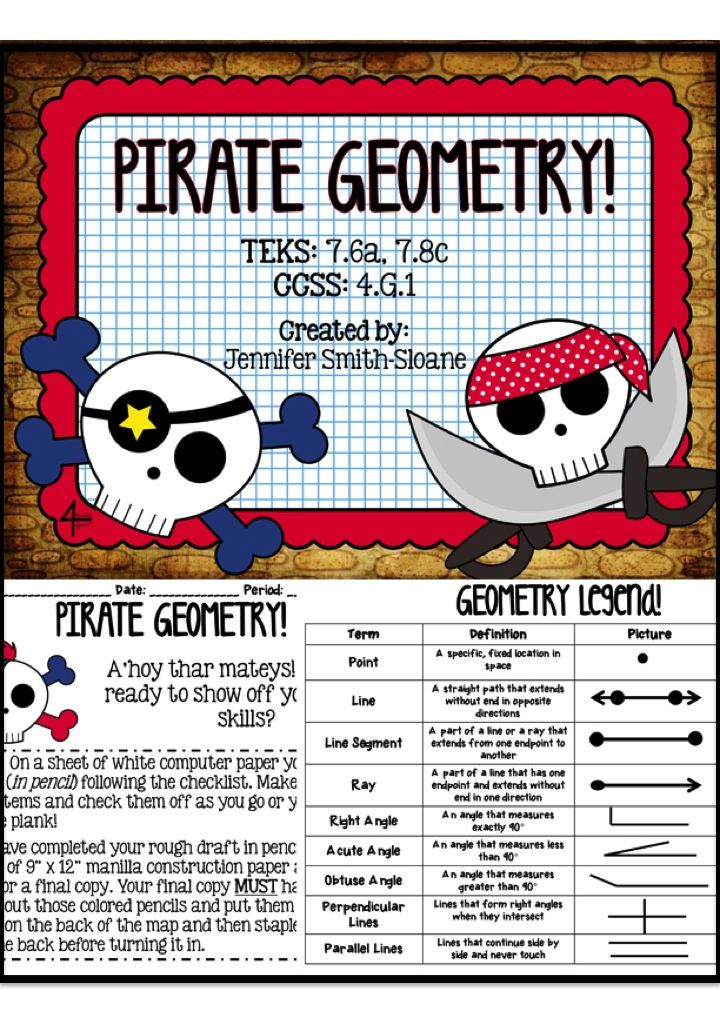 Geometry Games for 4th Grade Kids Online - Splash Math