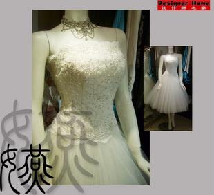 小婚纱 (可脱卸2截式 可配长蓬裙): Http Member1 Taobao Com, Https Login Taobao Com