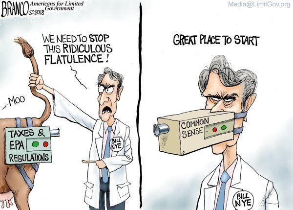 Political Cartoons By Af Branco Political Cartoons Science Guy