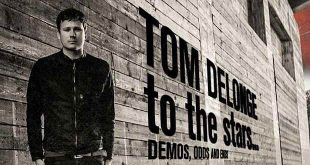 Tom DeLonge announces solo album 'To The Stars' | RAMzine