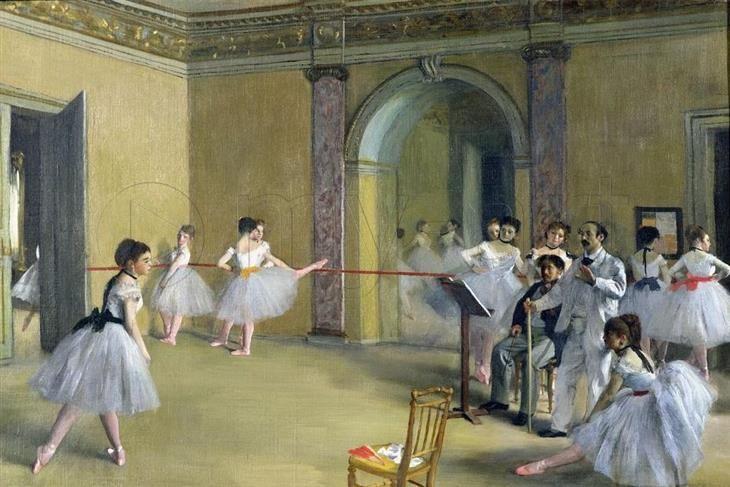 15 Pinturas Que Todo Amante Del Arte Debe Conocer | Arte - Todo-Mail