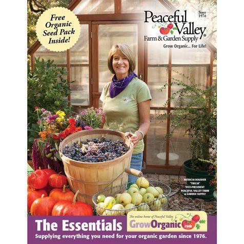 Wonderful Free Garden Catalog