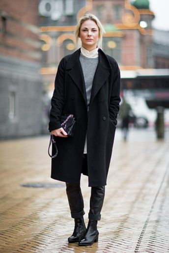 Streetstyle: Copenhagen Fashion Week - Fashionscene.nl